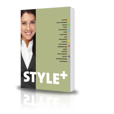 StylePlus catalogus Merkx